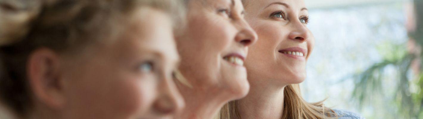 Het patiëntenplatform van de NVOG voor vrouwen in elke levensfase